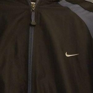 Nike Light weight jacket